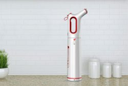 Tao Xiong – Ramifire – Smart Home Fire Extinguisher