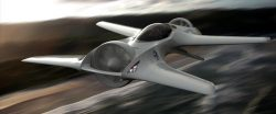 Delorean Aerospace – THE DR-7