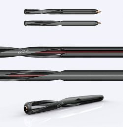 Igor Gema – Industrial design of the pen
