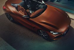 The BMW Concept Z4