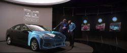 Microsoft HoloLens: Partner Spotlight with Ford