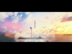 SpaceX – BFR | Earth to Earth
