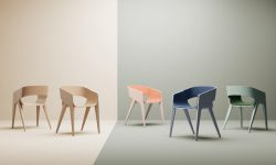 Christophe de Sousa – SLIM Chair