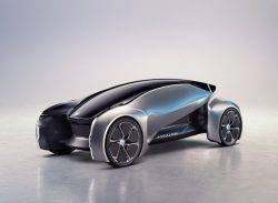 Jaguar – FUTURE-TYPE