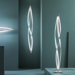 Nemo Lighting – IN THE WIND FLOOR