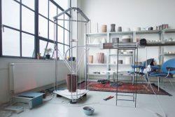 Olivier van Herpt – Functional 3D Printed Ceramics