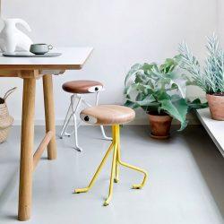 Phillip Grass – Companion – stool