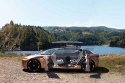 Renault SYMBIOZ: concept and vision for mobility