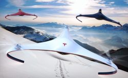 Alberto Esses – Aurora Tesla Drone