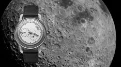 Apollo Watches – The regulator watch inspired by Space – Kickstarter