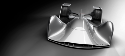 Fernando Pastre Fertonani – N.01 Autonomous Race Car Concept
