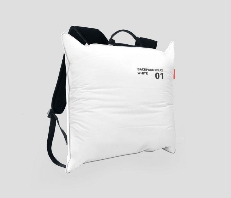 Maya Prokhorova – Backpack Relax