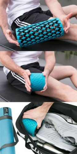 Neofit Roller – The Foam Roller That Goes Anywhere – Kickstarter