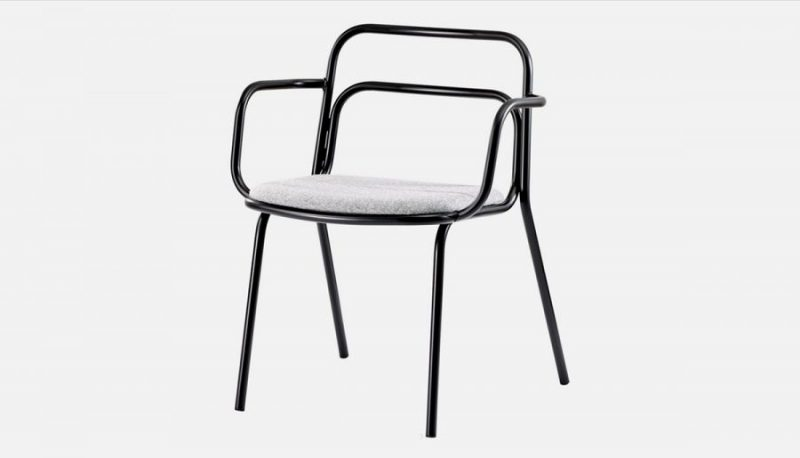 RAMOS BASSOLS – Out chair by Bolia