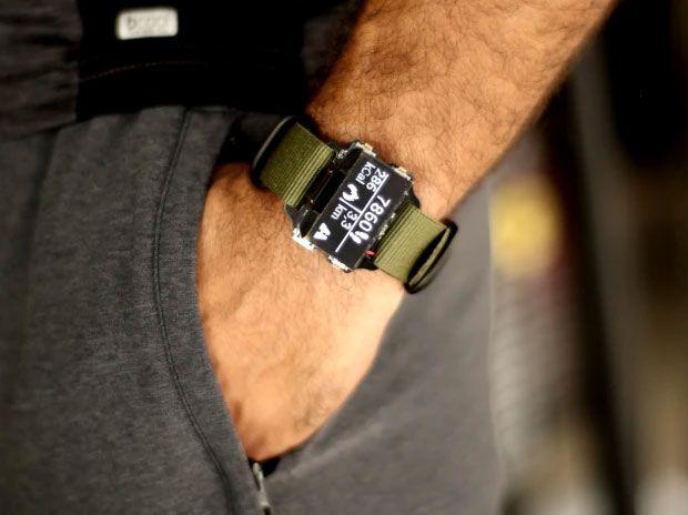 watchX – Wearable Development Platform – Indiegogo