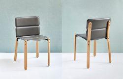 Désormeaux – Carrette studio – Paddock chair