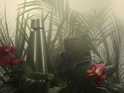 Harmonies by Bang & Olufsen – Connected by nature