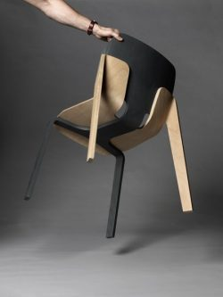 Hermes Jessen – Donald Chair