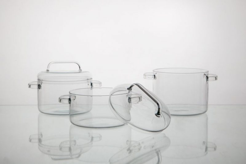 Huy Pham – technical glass – Fority cooking pots