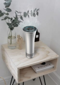 Mert Can BAKIR, melahat köşeli – N-Air Medical Purifier & Humidifier
