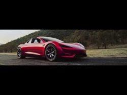 Tesla – Roadster