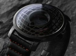 The Xeric Trappist-1 Moonphase Watch Bending Time & Space – Kickstarter