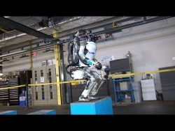 BostonDynamics Atlas