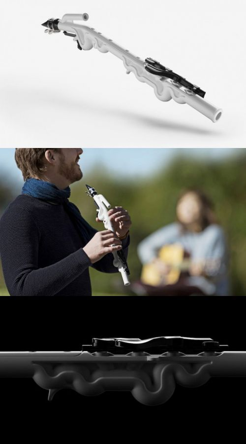 yamaha – Venova Saxophone