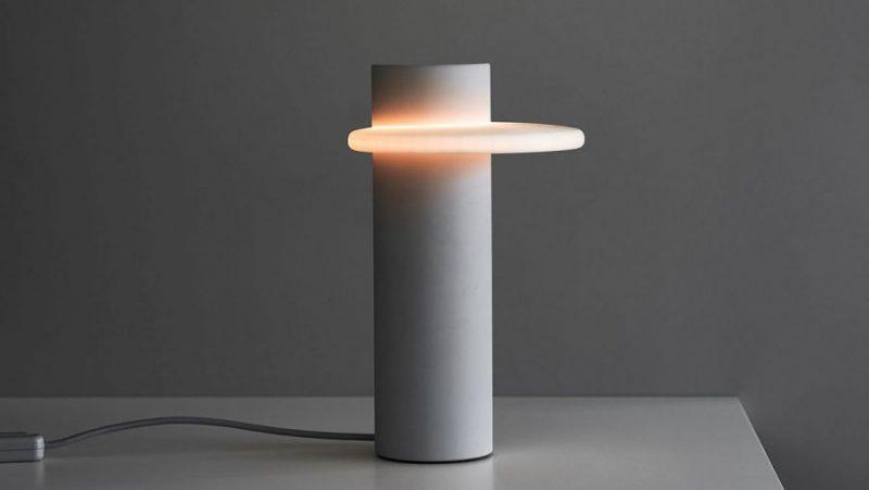Filippo Mambretti – Gantri The New Modern Lights – Dulce