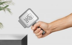 Jorge Ros – LEXON – Hammer Alarm Clock