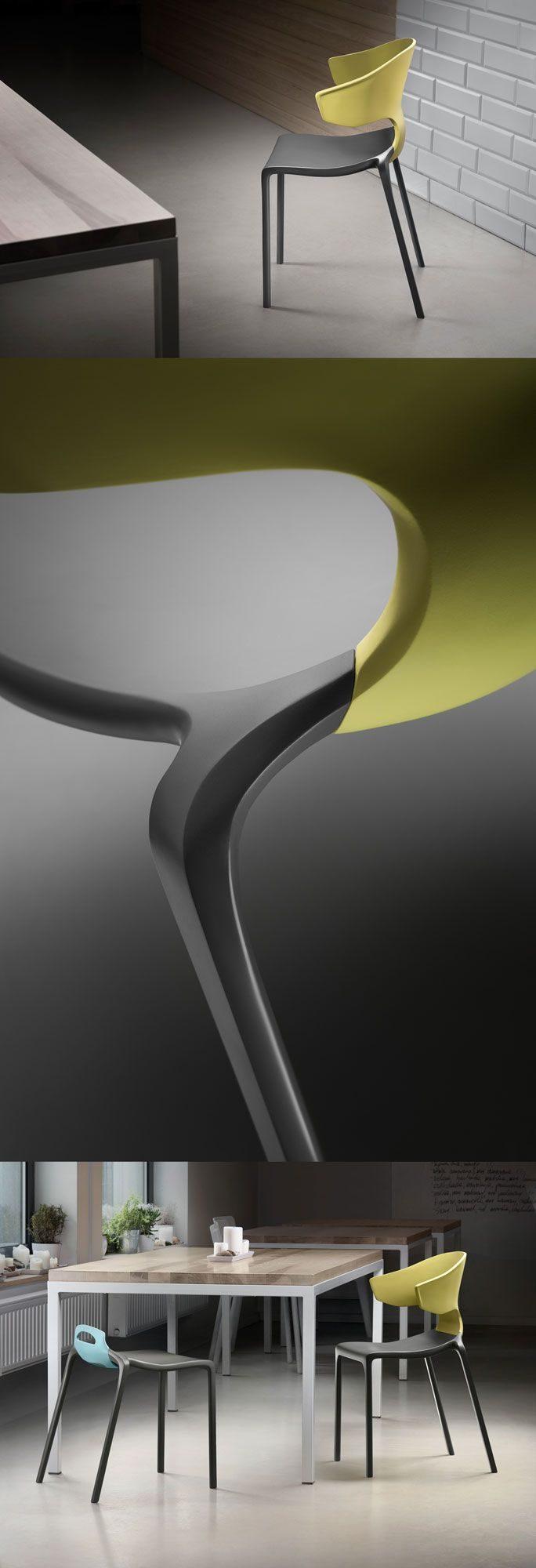 Klaudia Kasprzak - Tuoli - Design-Inspiration.net