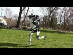 BostonDynamics – Atlas