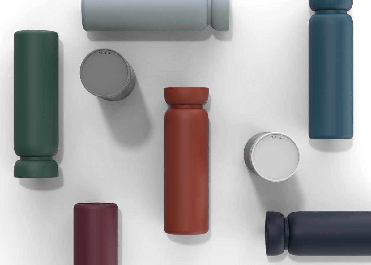 Neetica Pande Jui Apte Miru Salt And Pepper Mill Design Inspiration Industrial Design Product Design Blog