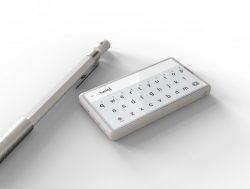 Pierrick ROMEUF – Minima Phone