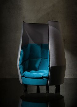 Sergey Makhno Architects – Botan Chair
