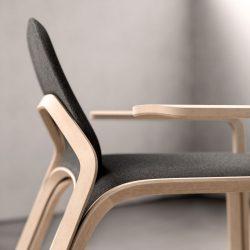 Magnus Skogsfjord – Magnus Skogsfjord Adamantem – Chair Concept
