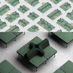 Markus Melcher – UNIO – Seating