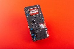 MAKERphone – an educational DIY mobile phone – Kickstarter