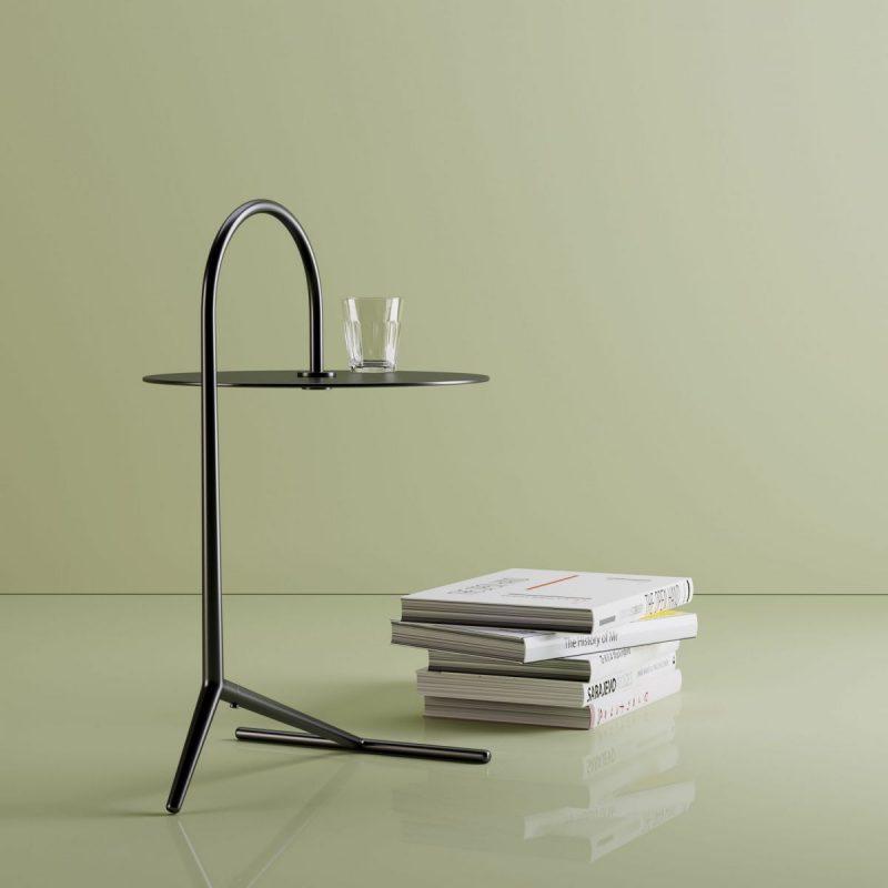 OITO design, Ivan Voitovich – MELT – coffee table