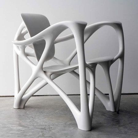 Joris Laarman – Arm Chair