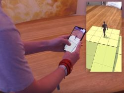 DisneyResearchHub – PuppetPhone: Puppeteering Virtual Characters Using a Smartphone