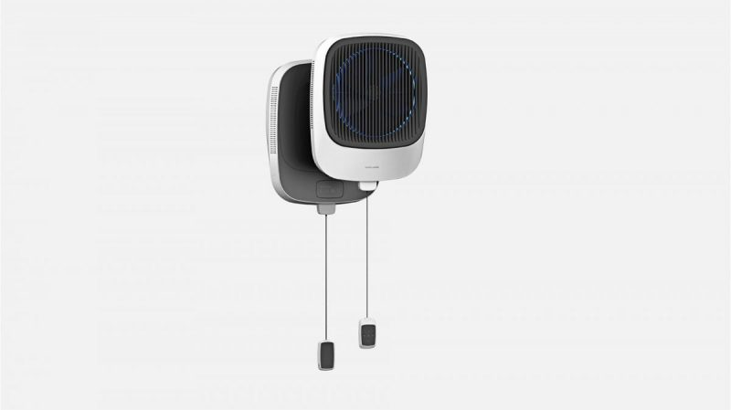 Do Hyeung Kim – VENTILATOR – Air Cleaner