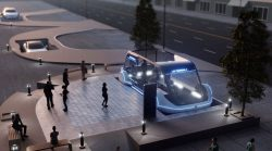 The Boring Company – Loop