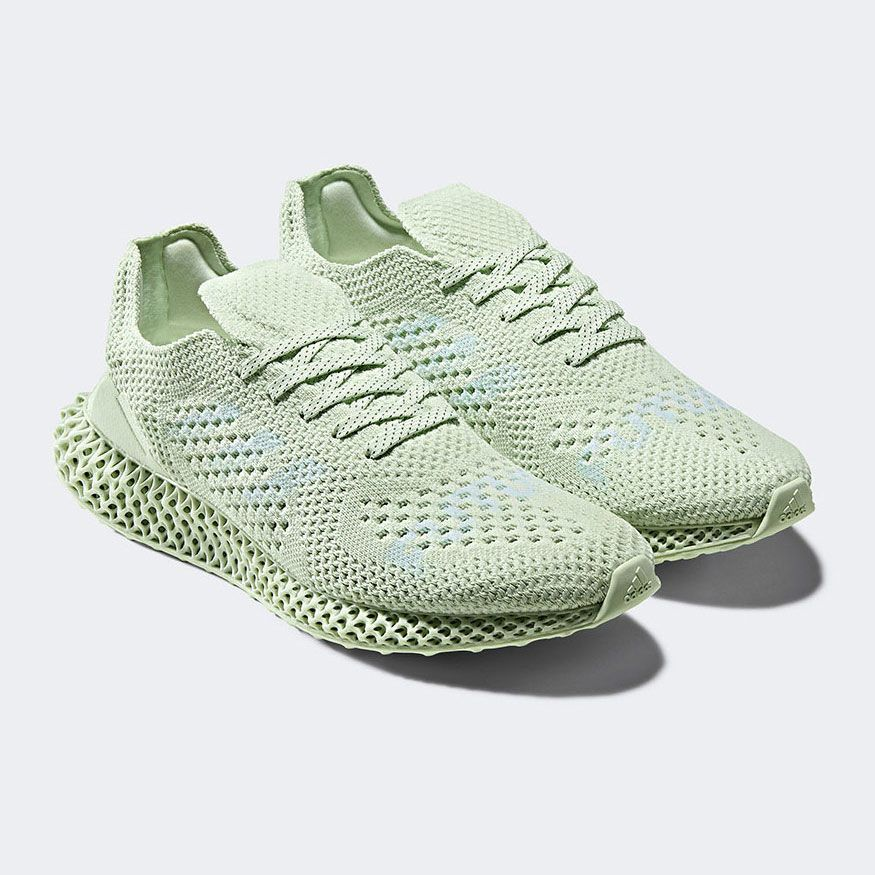 the best attitude 14244 75f26 ADIDAS, DANIEL ARSHAM - CARBON-4D | Design Inspiration ...