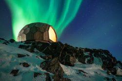 FORMAT engineers – Hammerfest cabins