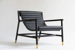 "libero rutilo – JOYCE ""wood armchair for Morelato"""