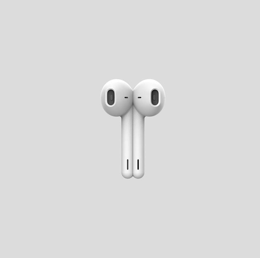 Xhakomo Doda – AirPods