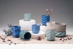 Jimmy Jian, Jack Liu – Parametric Ceramics