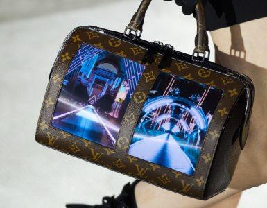 info for b4ec7 35065 Louis Vuitton Cruise 2020 Fashion Show